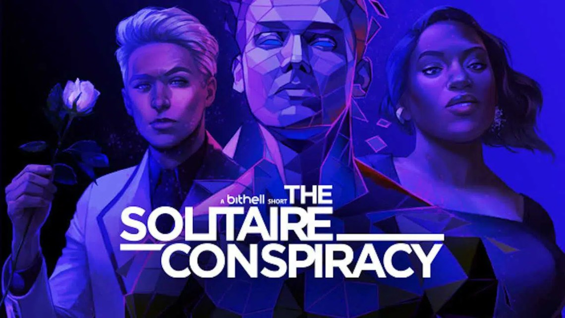 The Solitaire Conspiracy Review – Jack Of All Trades