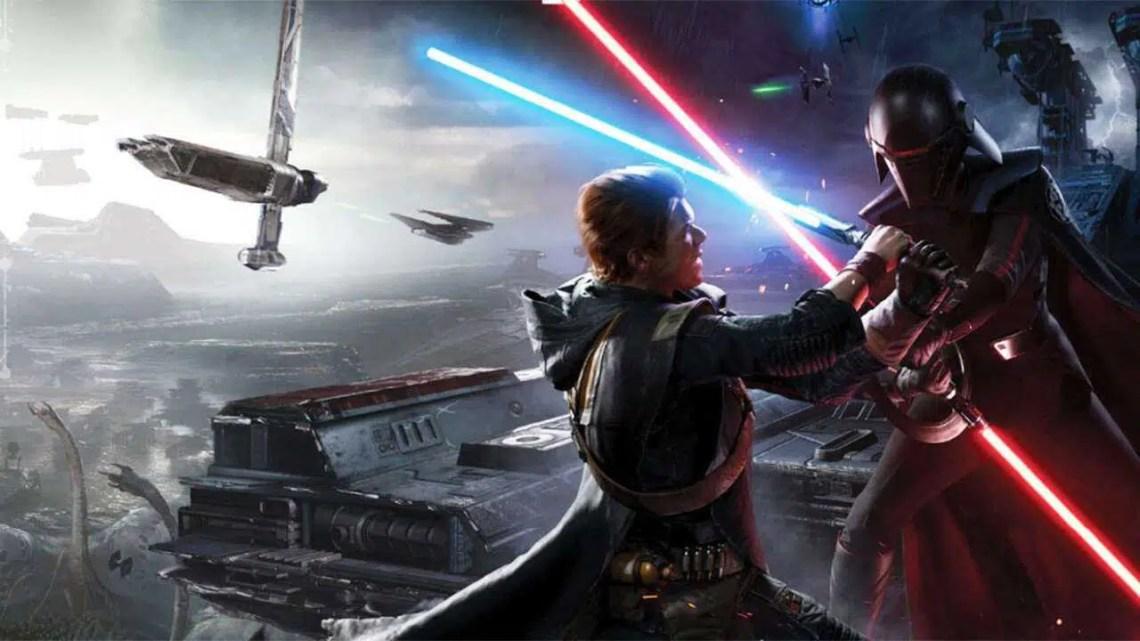 Prime Day: Faça o pedido caído de Jedi no Star Wars pelo menor preço de todos os tempos