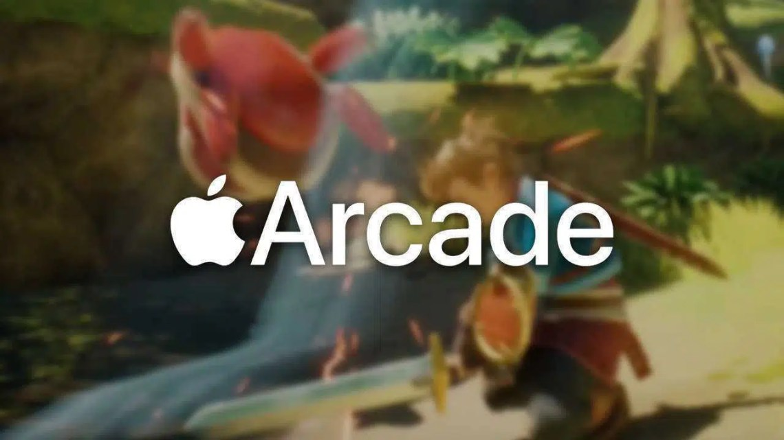 A Apple dará em breve três meses de Apple Arcade grátis com novas compras