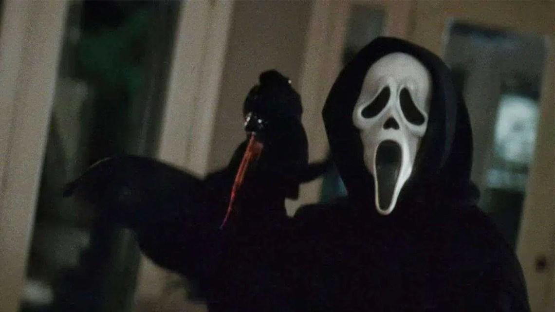 Neve Campbell compartilha seu entusiasmo pelo Scream 5
