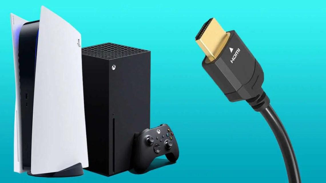 Explicação sobre HDMI 2.1: benefícios, jogos compatíveis e devo tê-los para a próxima geração?