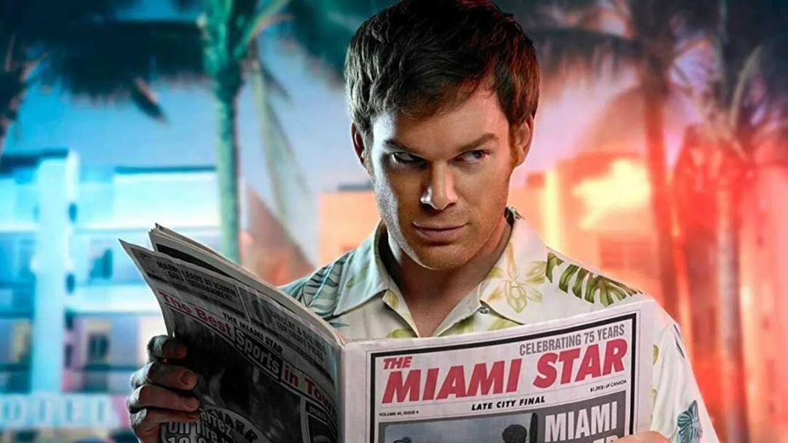 Dexter Revival Showrunner, que não fez o final, diz que nova série fará as coisas certas