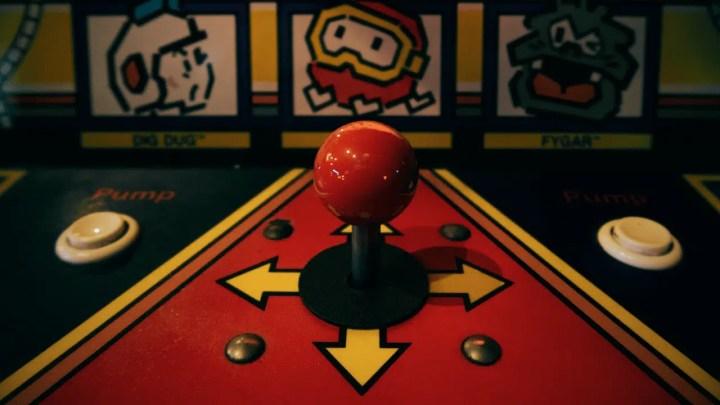 O documentário Arcade Dreams irá explorar mais de 100 anos de história dos jogos
