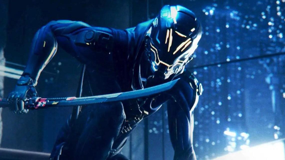 Ghostrunner Review Roundup – O que os críticos acham do Cyberpunk Mirror's Edge?