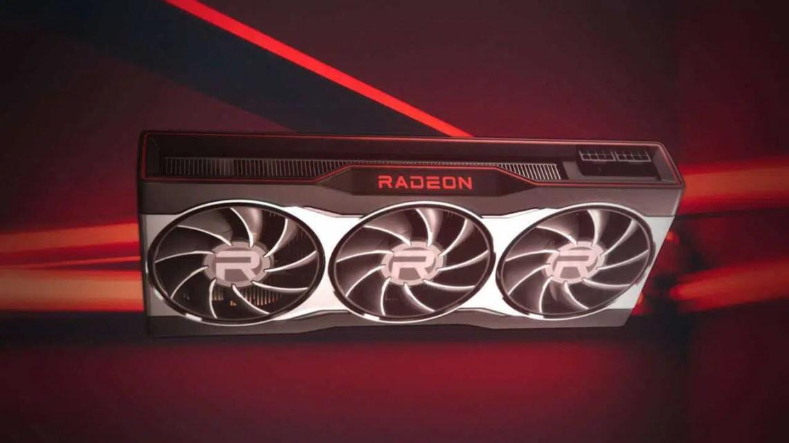AMD revela gama completa de placas gráficas RX 6000