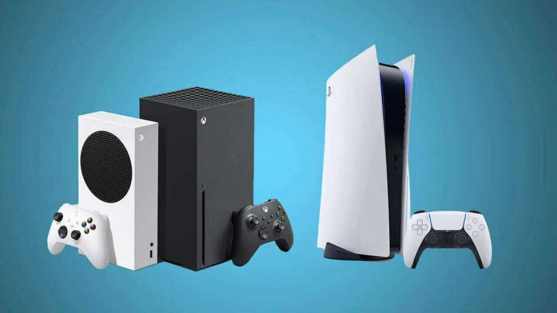 Anunciados os horários de pedidos no Walmart para PS5, Xbox Series X