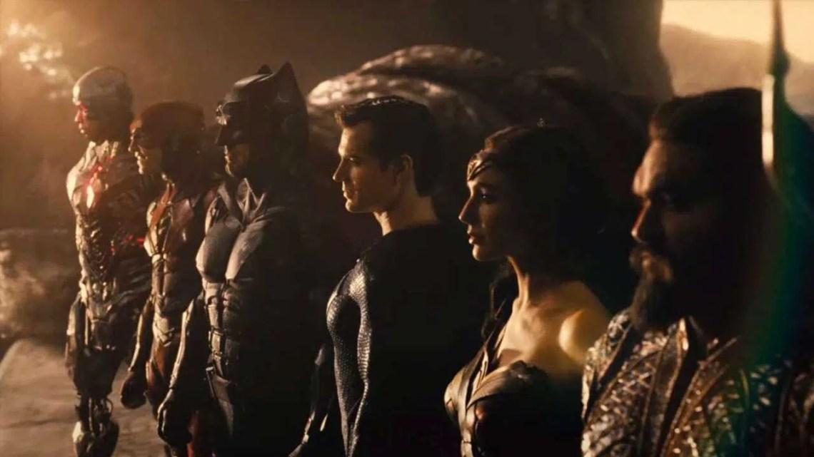 Corte de Snyder da Liga da Justiça: Ezra Miller filmou uma nova filmagem de Fantastic Beasts 3 Set