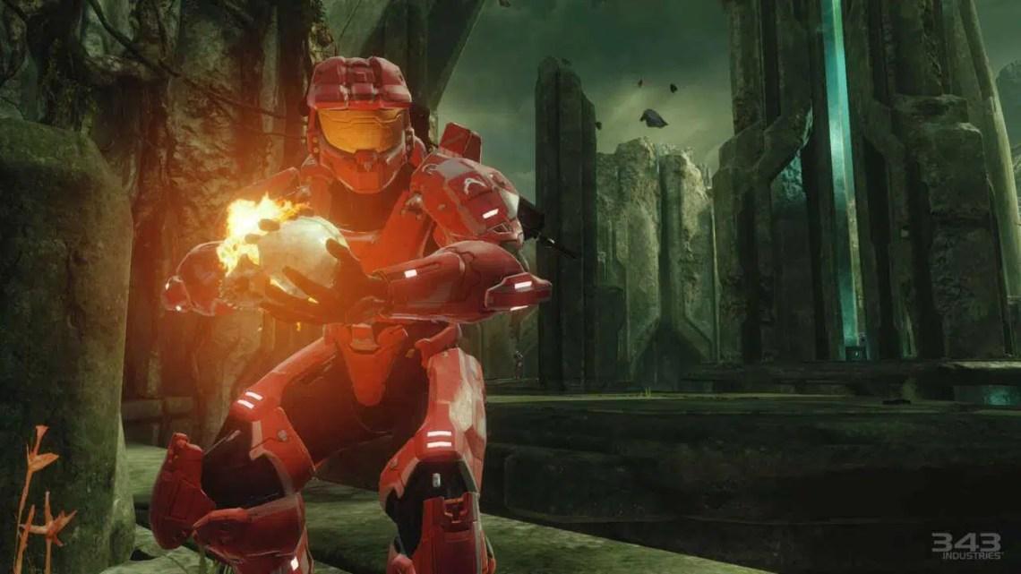 Halo MCC Dev fala sobre os aprimoramentos da próxima série X / S