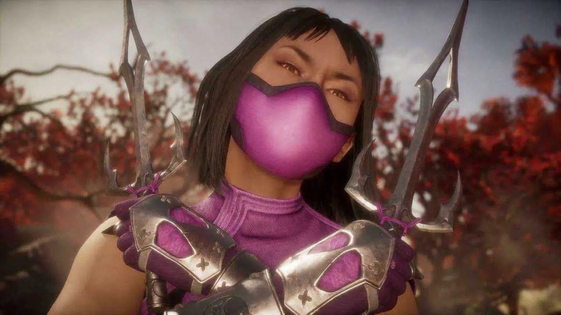 O trailer de jogabilidade de Mileena de Mortal Kombat 11 está cheio de licks doentios e finalizações horríveis