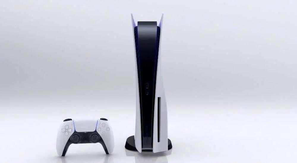 PS5: Console e análises de jogos do Cibersistemas