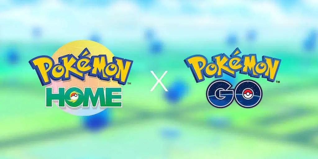 Pokémon Go agora funciona com o Pokémon Home, mas há um truque