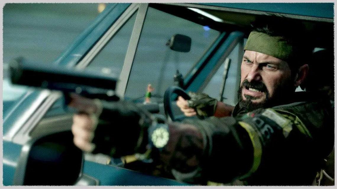 Como Call Of Duty: Black Ops Cold War se conecta à guerra moderna