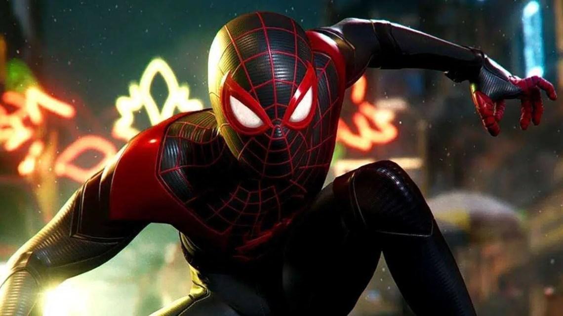 Sony precisa consertar jogos do PlayStation 5 padronizados para versões do PS4