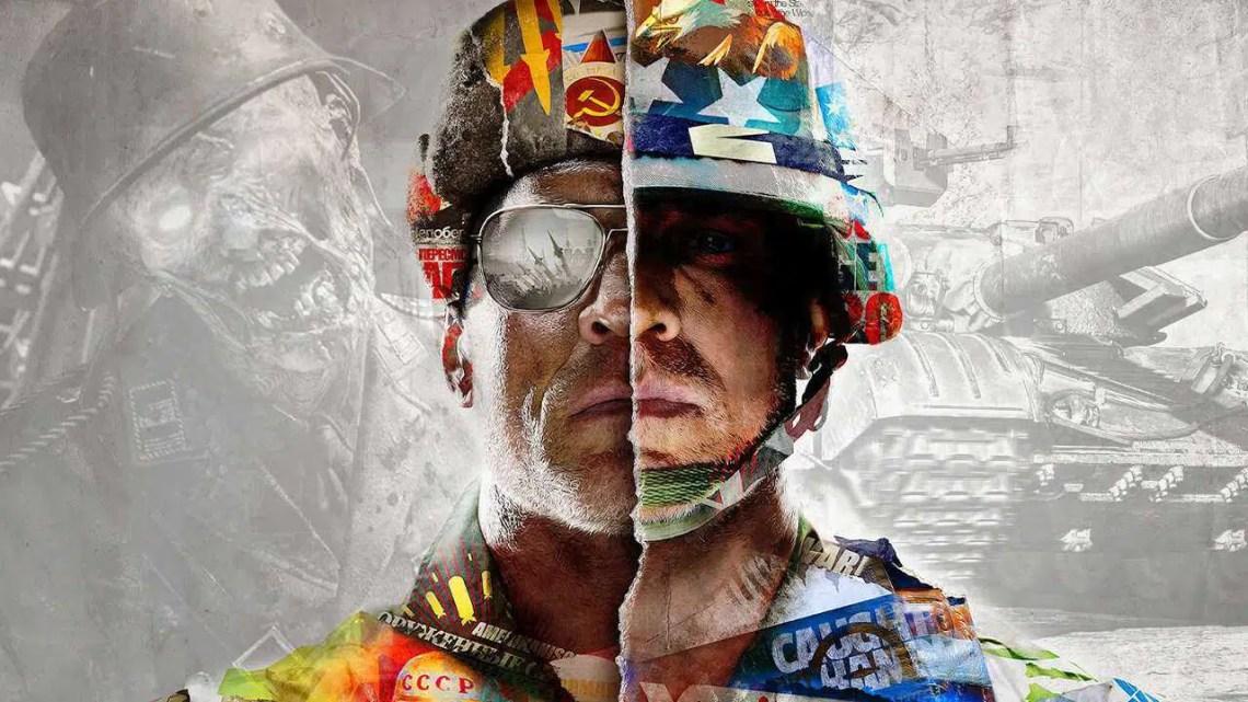 Call of Duty: Análise da Guerra Fria Black Ops em andamento