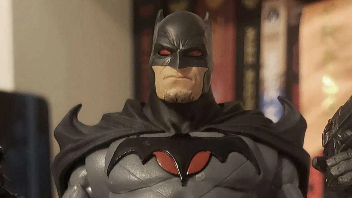 As mais novas figuras do DC Multiverse de McFarlane são algumas das melhores até agora
