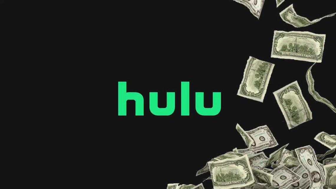 Hulu Live TV custará mais a partir de dezembro