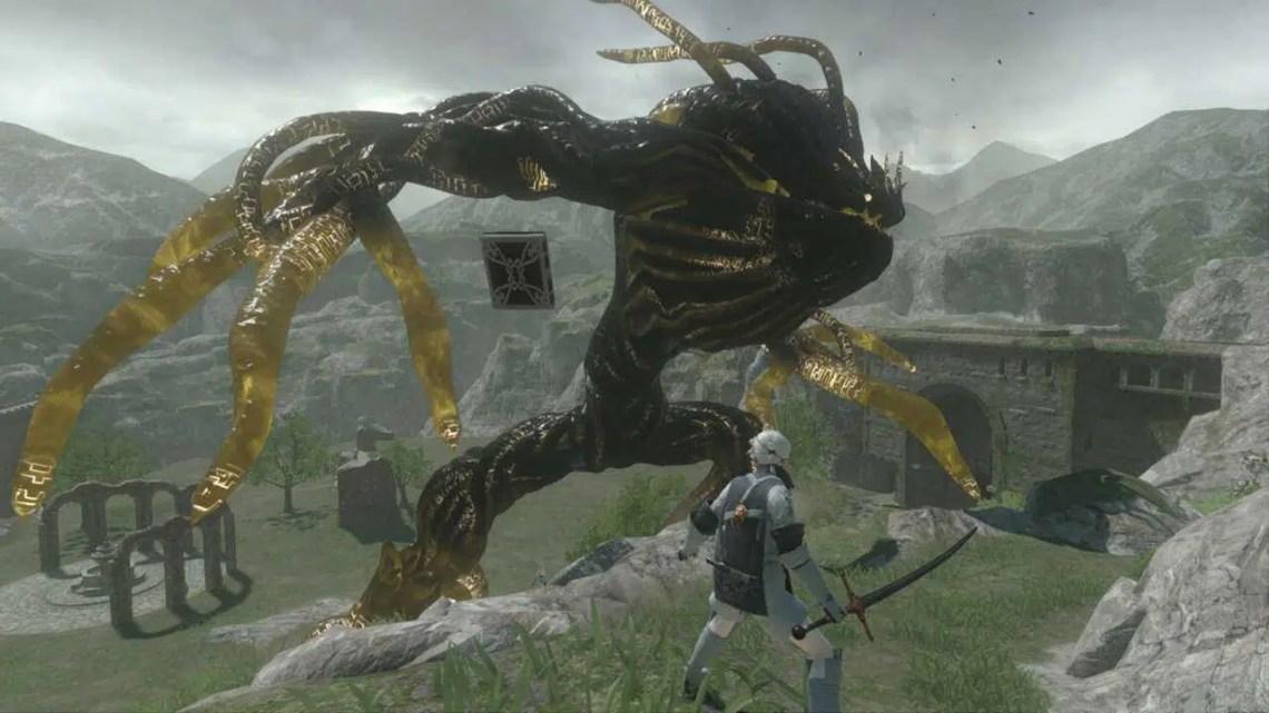 Obtenha Nier Replicant For Steam com um grande desconto antes do lançamento do jogo
