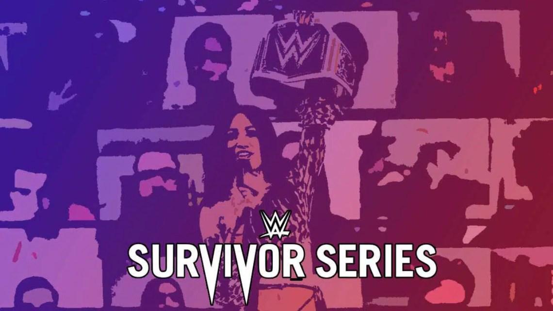 WWE Survivor Series 2020 Live Resultados atualizados: Raw or Smackdown vai sair por cima?