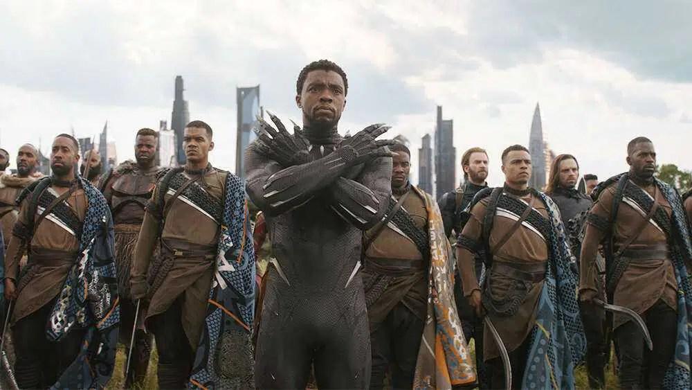 Black Panther 2 deve começar a filmar em julho – Relatório