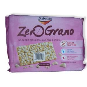 immagine Crackers Galbusera