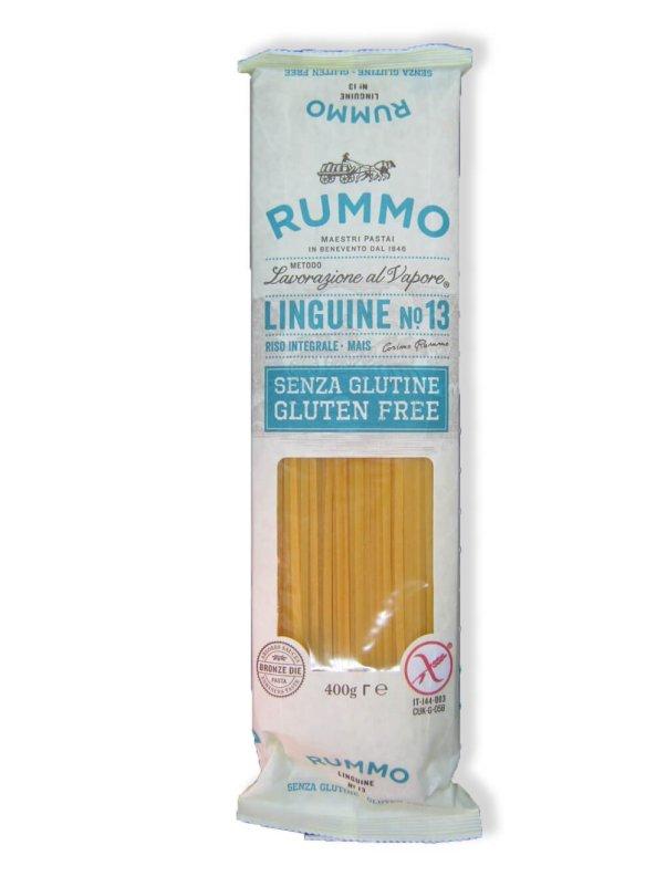 immagine Linguine Rummo