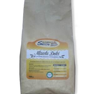immagine miscela dolci Le farine dei nostri sacchi