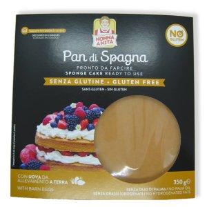 immagine Pan di spagna Nonna Anita