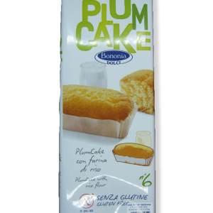immagine Plumcake riso Bononia