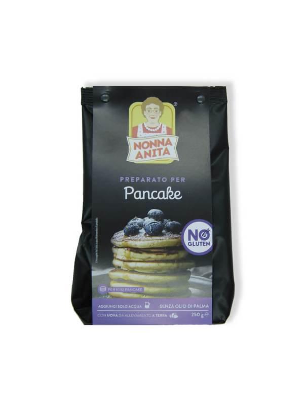 immagine Preparato pancake Nonna Anita