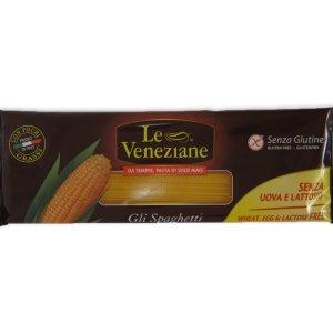immagine spaghetti Le Veneziane
