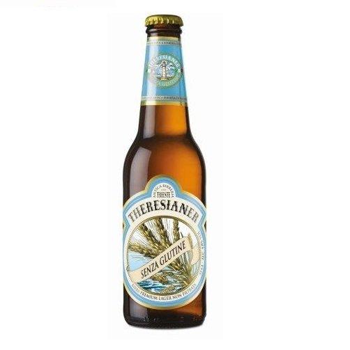 birra cibi senza glutine