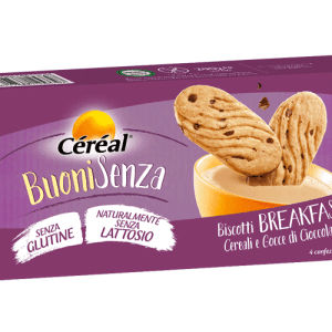 Biscotti cibi senza glutine