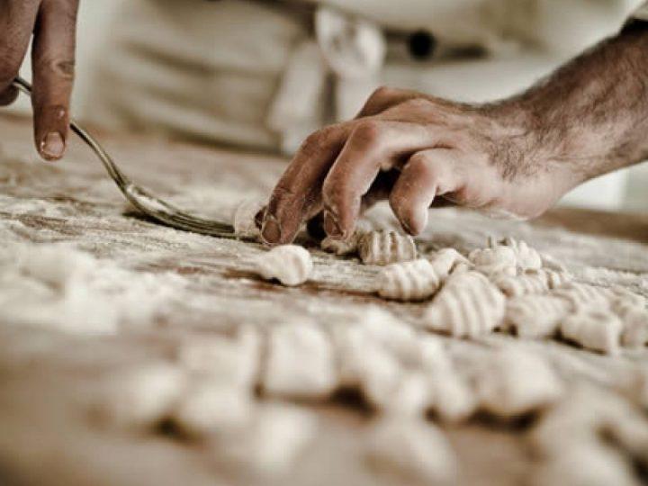 """Storia e preparazione degli """"Gnocchi"""" gluten free"""