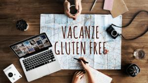 vacanze cibi senza glutine con figli
