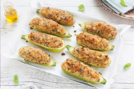 cibi senza glutine zucchine