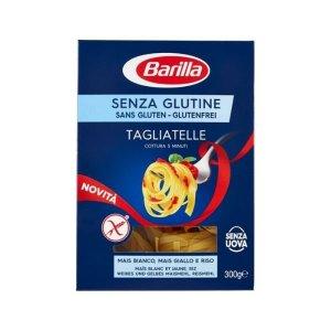 Tagliatelle Barilla