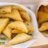 Panelle Siciliane Gluten Free