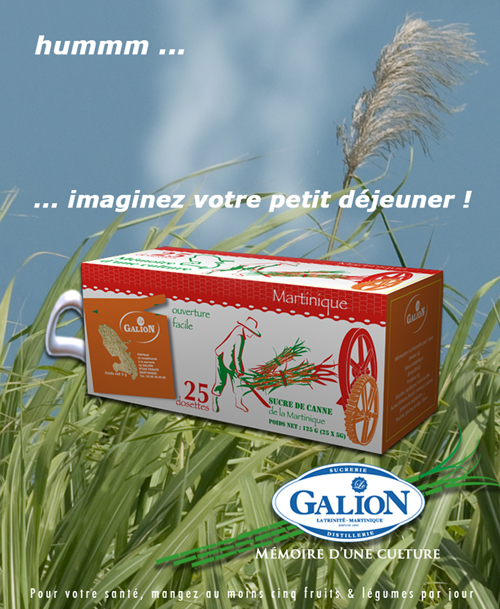 Galion-Multigros