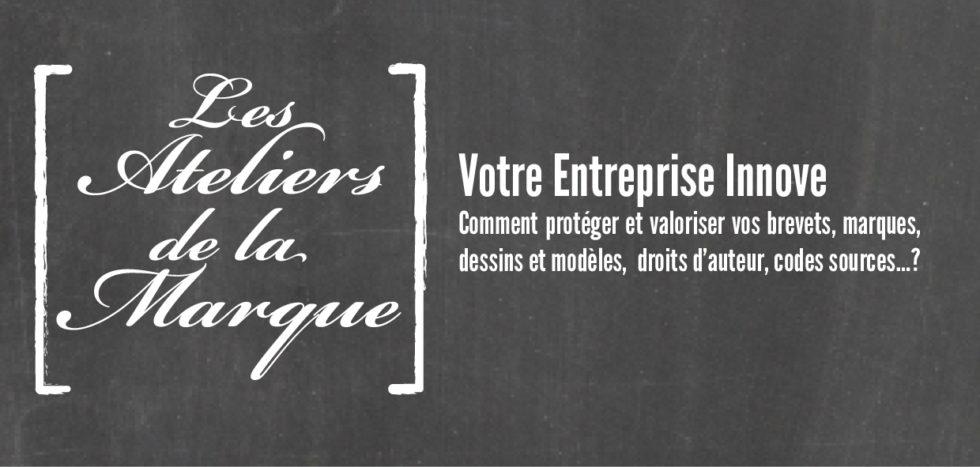 les ateliers de la marque - Agence CibleS Stratégie et Communication de Marque