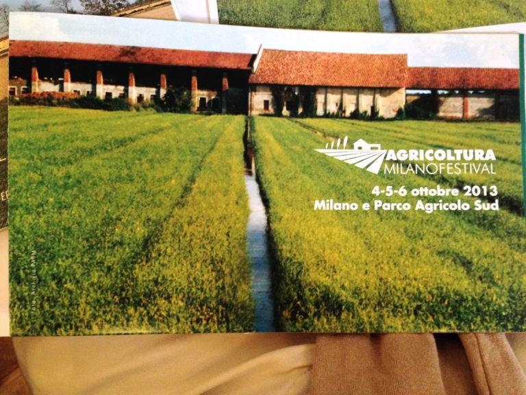 Agricoltura Milano Festival