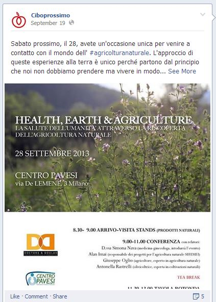 Health Hearth Agriculture