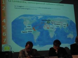 Nutrire la Città che Cambia - Lombardia