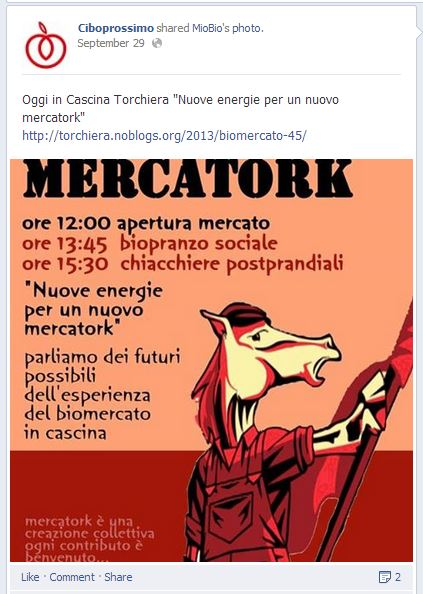 Mercatork