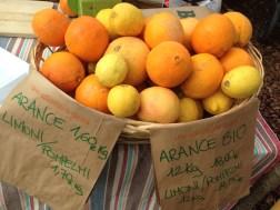 Le Arance di Borgomondo