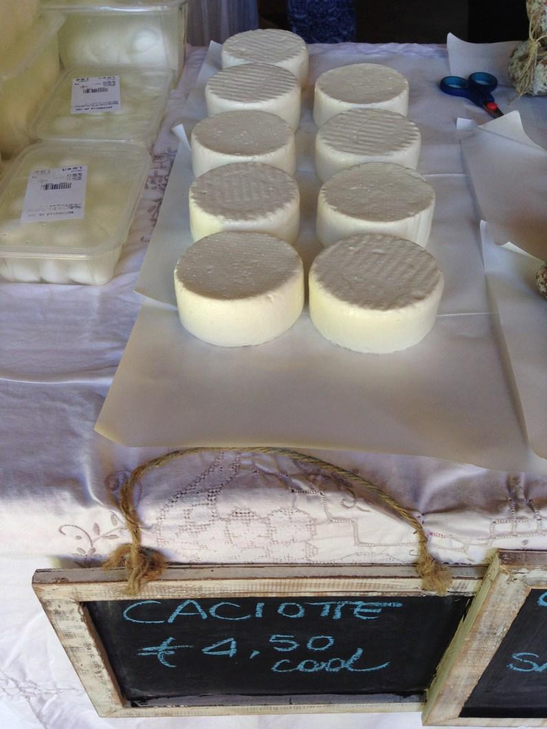 EVA - Mercato Azianda Agricola Ranghetti