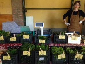 EVA - Mercato Azienda Agricola Bressan