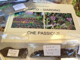 Turconi - Orto Giardino Che Passione
