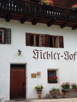 Hiebler - Il Maso