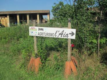 Cascina Piatti - 11 Grani Antichi Agriturismo AIA