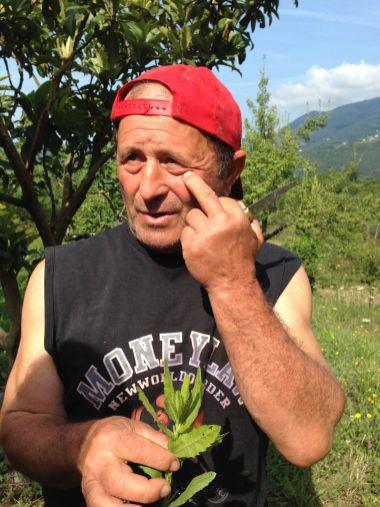 Giovanni Caputo - Grizza